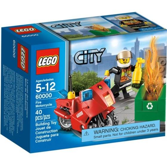 Lego city 60000