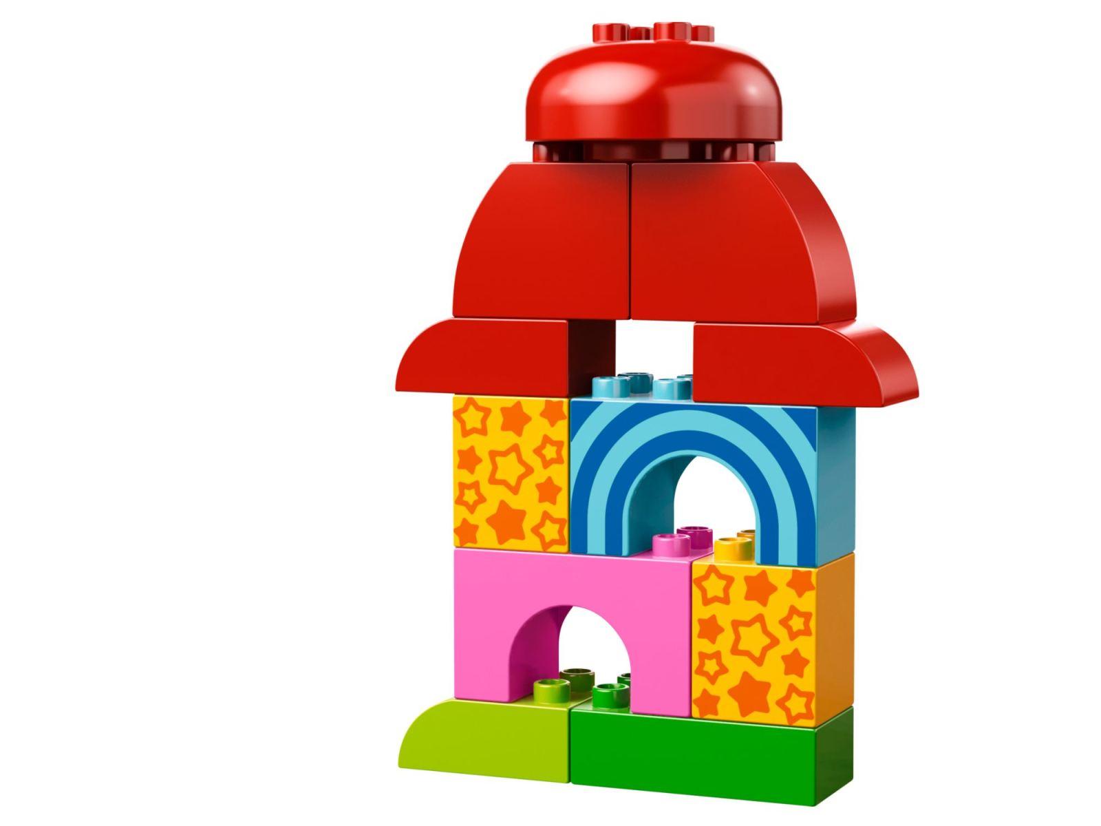Lego 10561