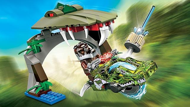 Lego 70112