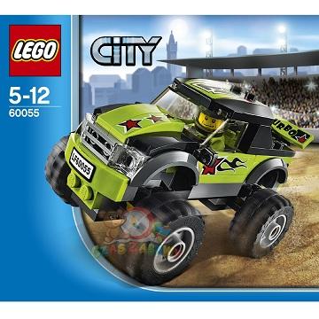 LEGO 6055