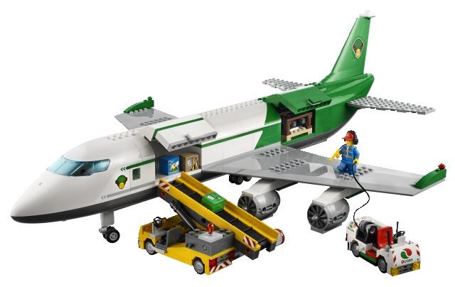 Lego 60022