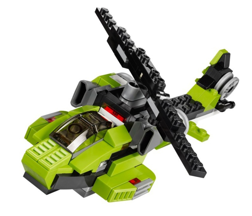 Đồ chơi LEGO 31007