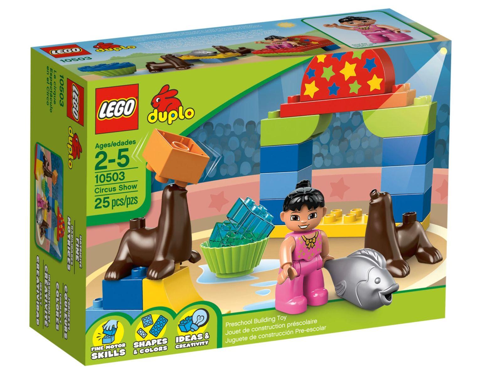Đồ chơi LEGO 10503