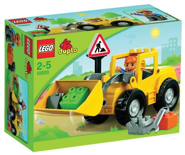 Đồ chơi LEGO 10520