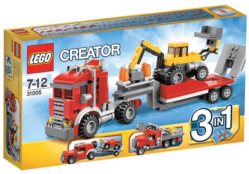 Đồ chơi LEGO 31005