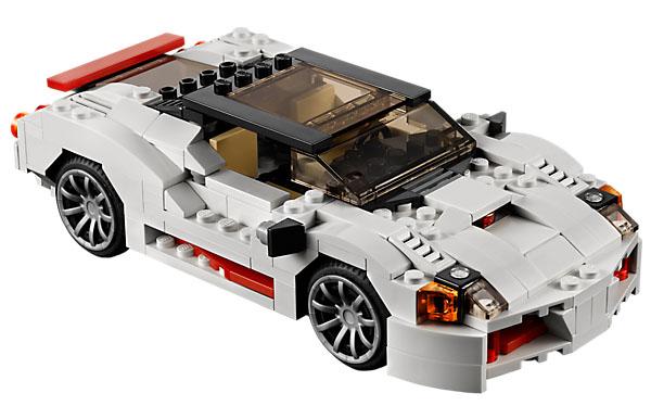 Đồ chơi LEGO 31006