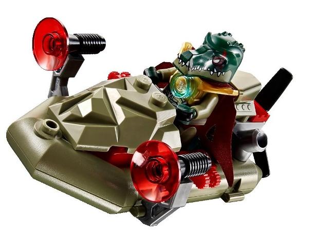 Đồ chơi LEGO 70006