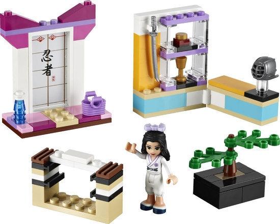 Đồ chơi xếp hình LEGO 41002