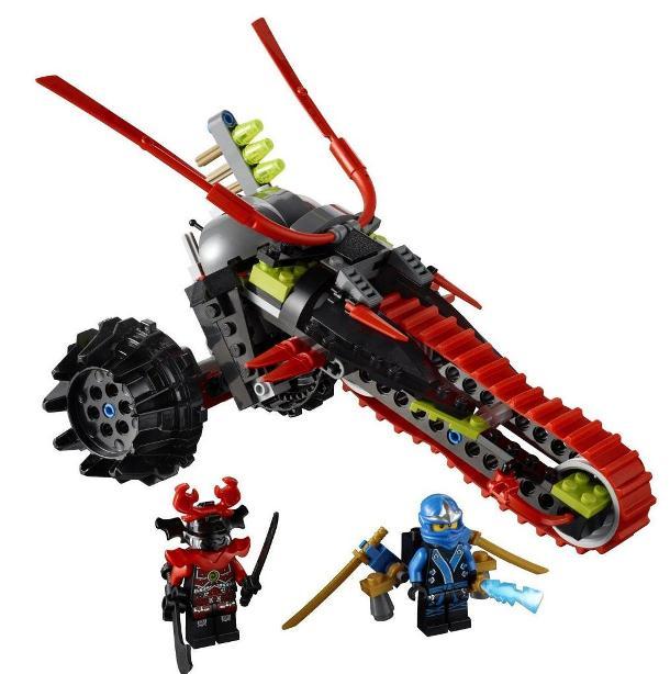 Đồ chơi LEGO 70501