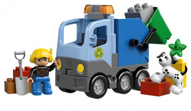 Đồ chơi LEGO 10519