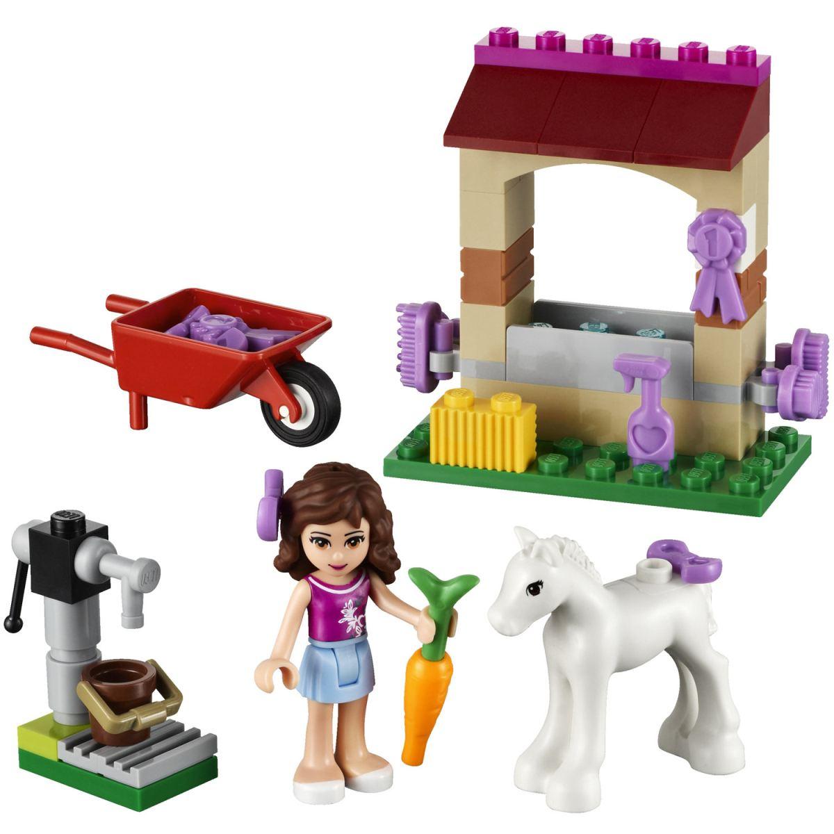 Đồ chơi xếp hình LEGO 41003