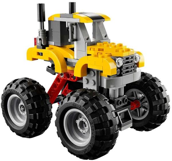 đồ chơi lego 31022