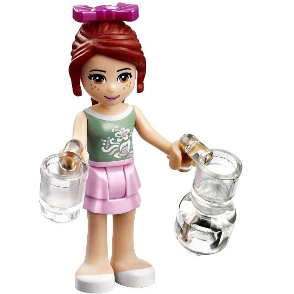 Đồ chơi LEGO Friends 41027 - Quầy Giải Khát Của Mia