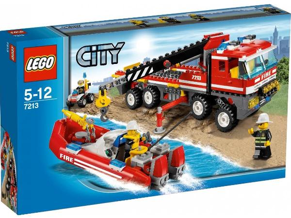 Lego 7213