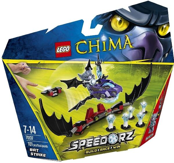 chima 70137