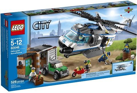 đồ chơi lego city 60046
