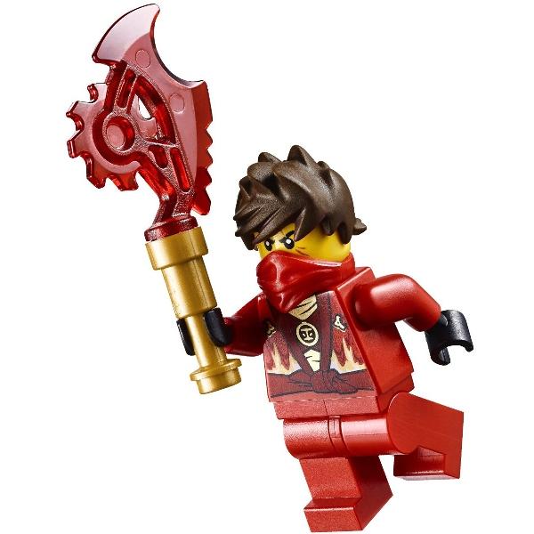 Đồ chơi LEGO Ninjago 70721