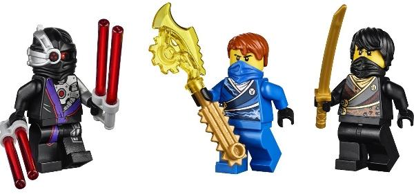 đồ chơi lego ninnjago 70723