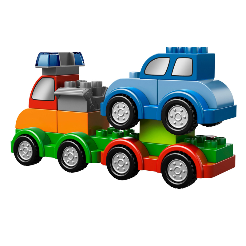 Lego 10552