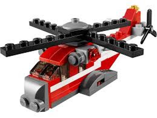 Đồ chơi LEGO Creater 31013