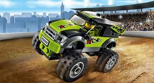 LEGO 60055
