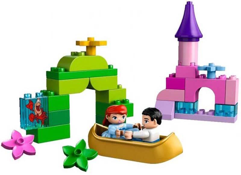 Lego 10516