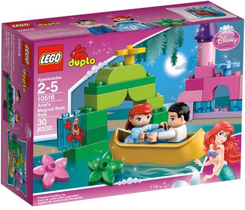 Đồ chơi Lego 10516