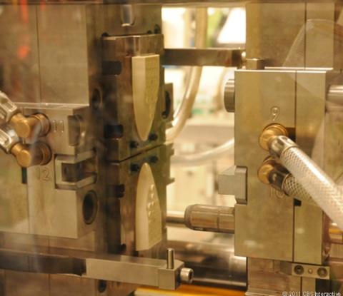 sản xuất lego