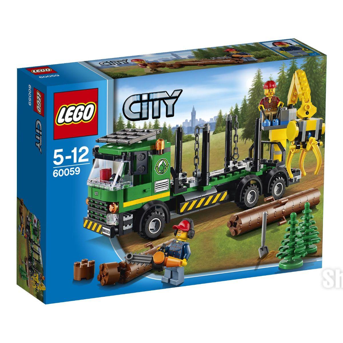 Lego 60059