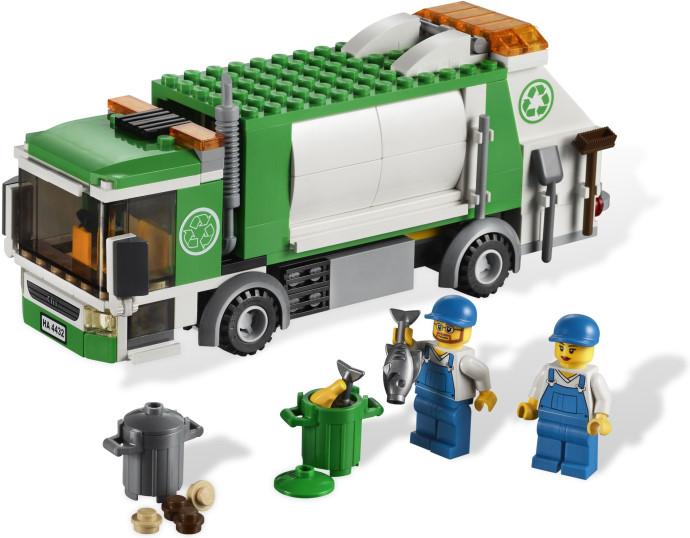 Lego 4432