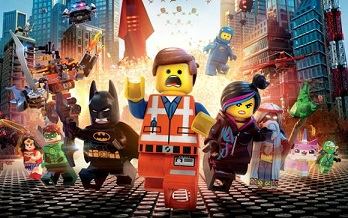Hành trình Lego từ thế giới đồ chơi đến màn ảnh rộng