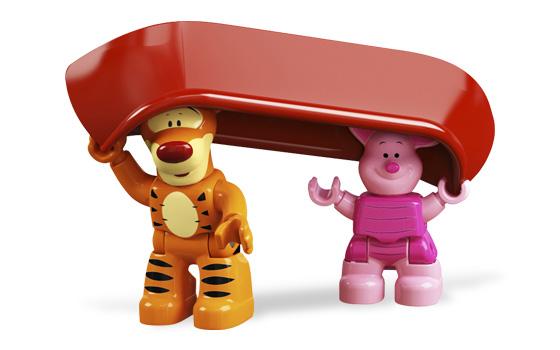 LEGO 5946