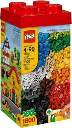 lego 10664