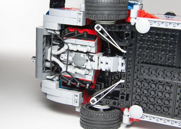 sưu tập lego