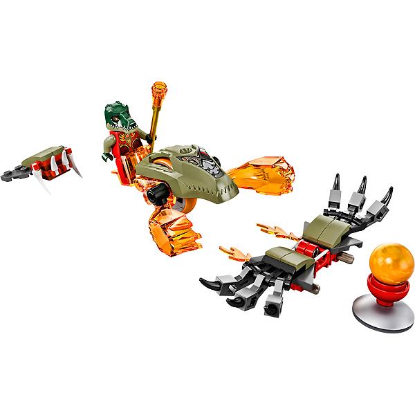 Đồ chơi LEGO 70150 - Móng Vuốt Rực Lửa