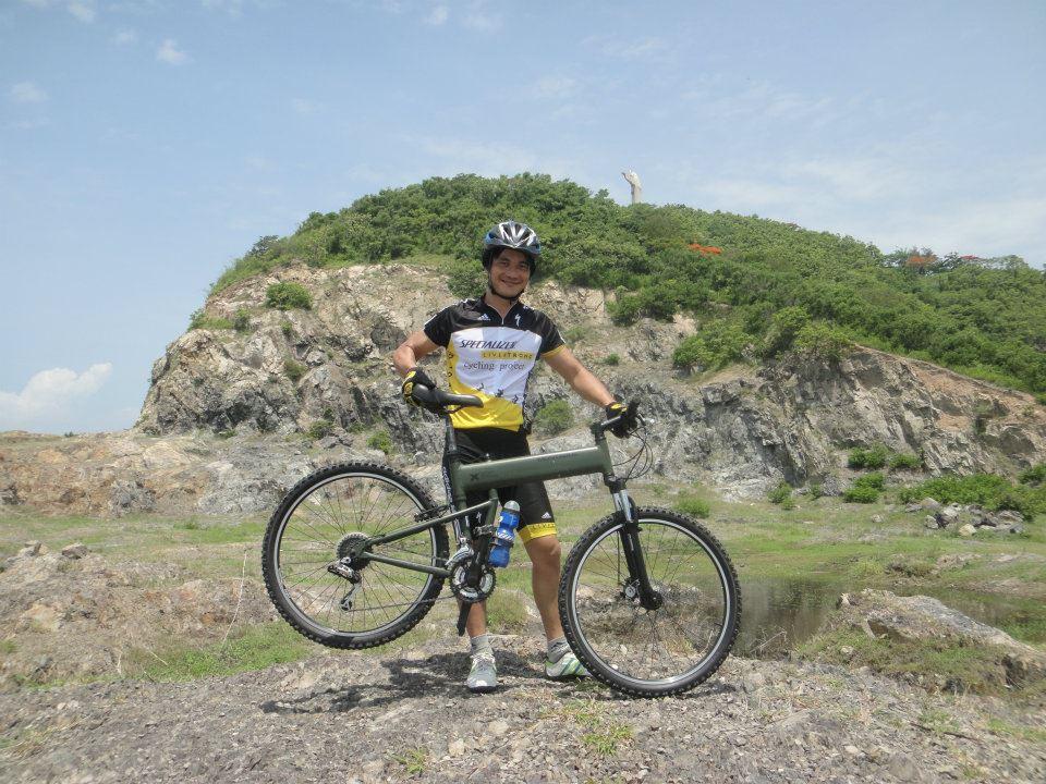 các lưu ý khi đạp xe đạp địa hình qua các địa hình khó