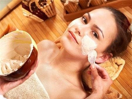 hướng dẫn cách làm kem trắng da từ bột yến mạch