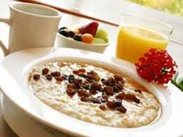 5 công thức nấu cháo yến mạch đơn giản lại bổ dưỡng