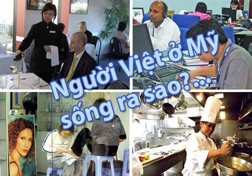 Định cư ở nước ngoài và câu chuyện thật của một Việt kiều - ảnh 1