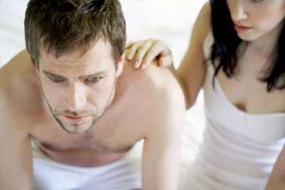 Xuất tinh sớm ảnh hưởng đến đời sống tình dục vợ chồng
