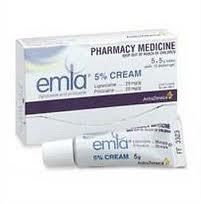 Gel Emla cream giúp chống xuất tinh sớm, kéo dài thời gian quan hệ
