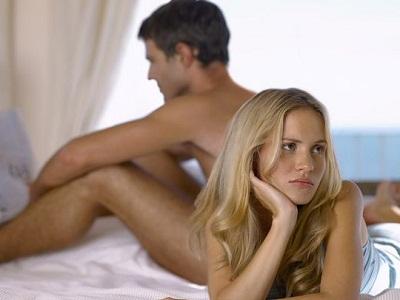 Xuất tinh sớm làm ảnh hưởng đến hạnh phúc vợ chồng