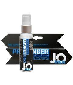 Thuốc xịt JO Prolonger spray giúp trị xuất tinh sớm nam giới