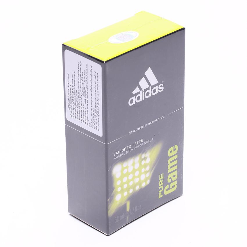 Nước hoa thể thao Adidas