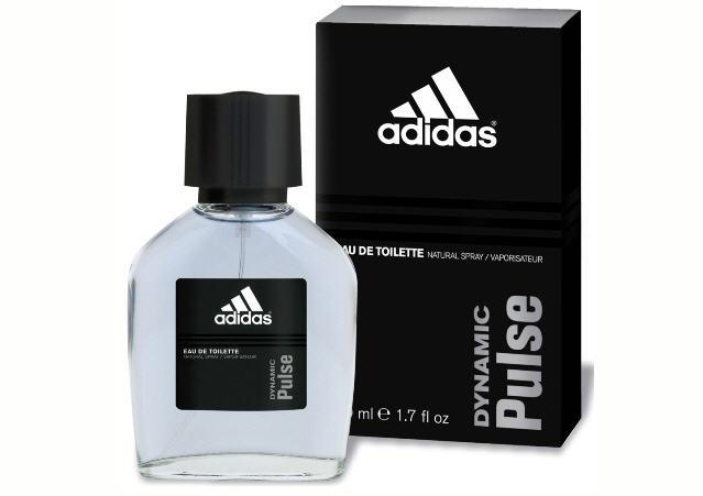 nước hoa nam tính adidas chính hãng