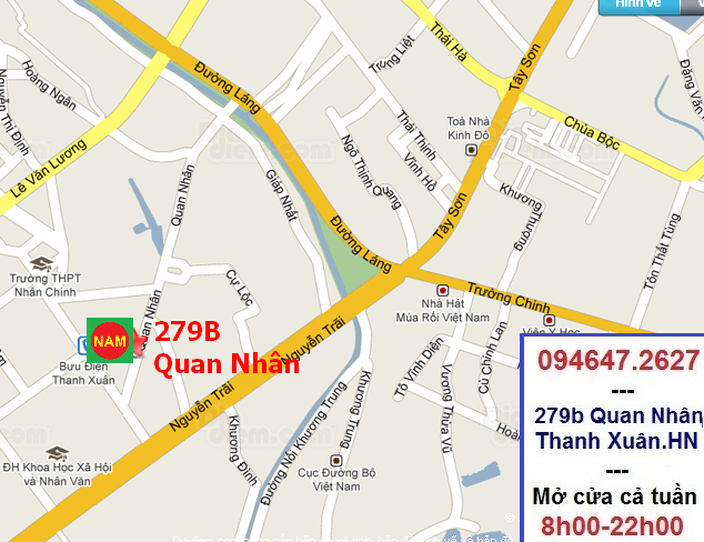 Địa chỉ shop người lớn tại Hà Nội
