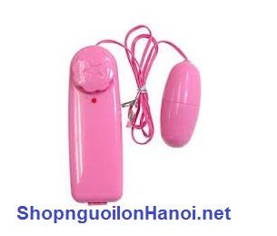Máy matxa mini 1 trứng rung dành cho nữ