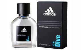 Nước hoa nam chính hãng Adidas