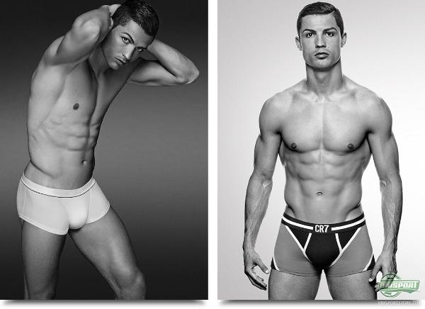 Quần lót nam Christiano Ronaldo