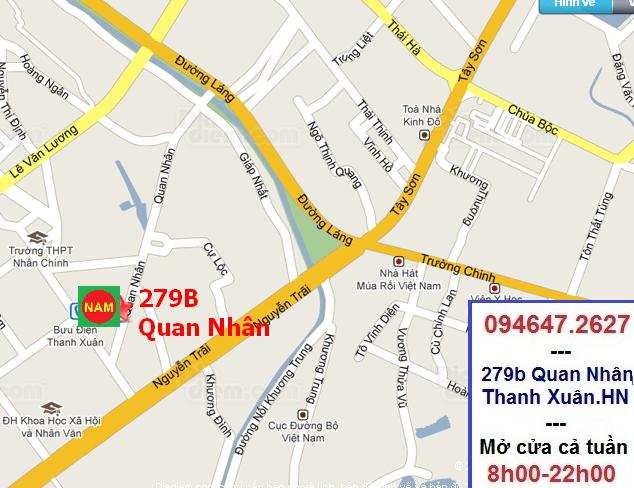 Địa chỉ bán áo giữ nhiệt nam tại Thanh Xuân, Hà Nội